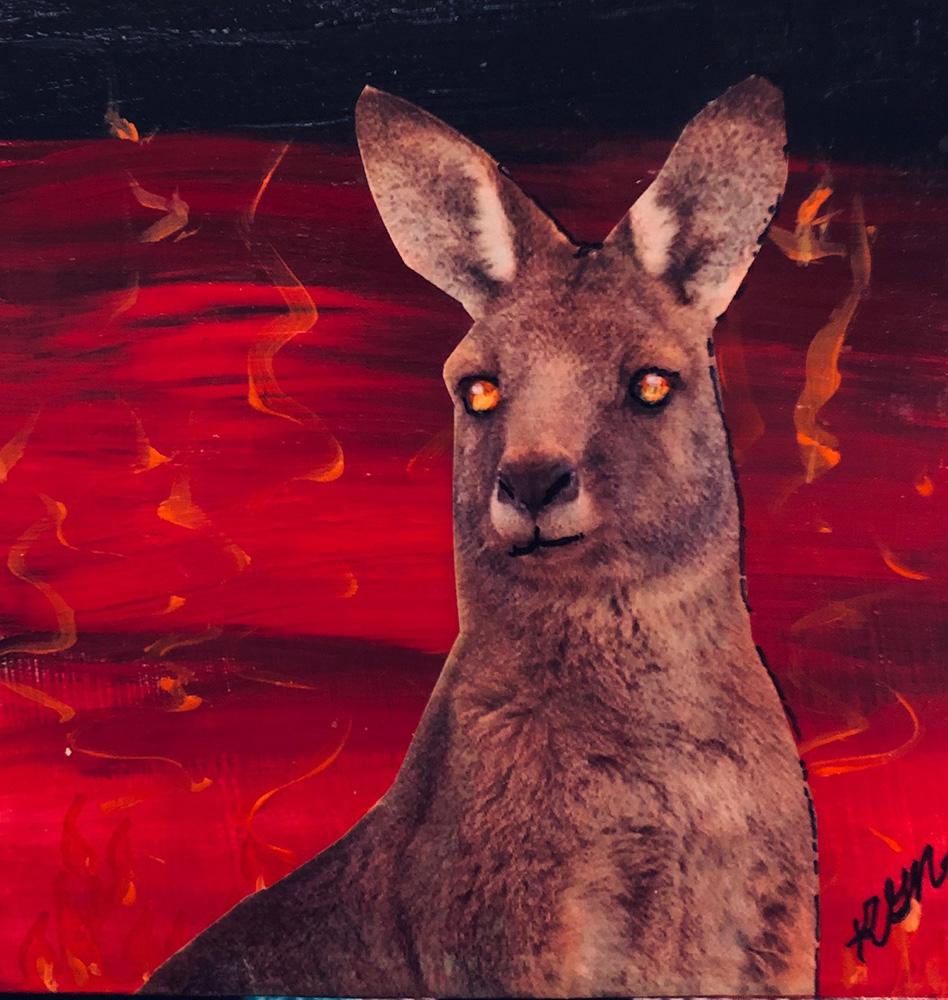 14 rn Aussie Inferno